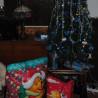 Vánoce 2010