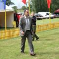 Klubová výstava Kravaře 25. 6. 2011