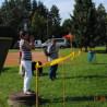Klubová a speciální výstava Mohelnice 10.-11.9.2011